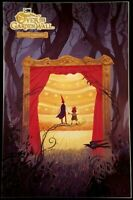 OVER THE GARDEN WALL SOULFUL SYMPHONIES #1 NYCC EXCLUSIVE NM BOOM! STUDIOS COMIC