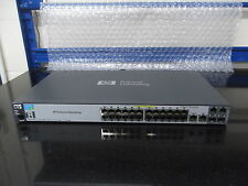 HPE 2520-24-PoE Switch Switch - 24 port  PoE Switch HP J9138A