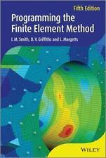 Programming the Finite Element Method 9781119973348