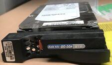 EMC AX-SS15- 450 005048877 AX4-5F AX4-5I 450GB 15.k SAS