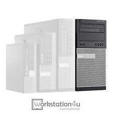 Dell OptiPlex 7010 Workstation Pentium G2030 Konfigurator RAM SSD HDD Win10