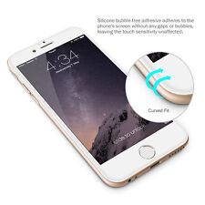 Rose Gold Full Cover Tempered Glass 3D Curved Screen Protector For iPhone 7