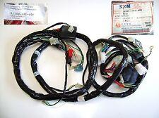 NEW ORIGINAL - Cable Loom for SYM Joyride 125 ET : 32100-H81-000