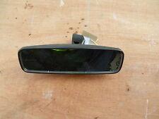 SMART ROADSTER 0.7 03-07 Interior vista Posteriore Specchio