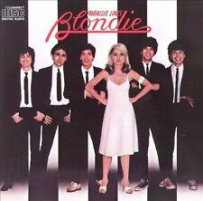Blondie : Parallel Lines CD (2001) DISC ONLY