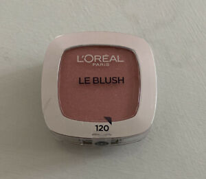 Loreal Le Blush - Sandalwood Pink 120