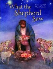 What the Shepherd Saw-ExLibrary