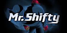 Mr. Shifty - STEAM KEY - Code - Download - Digital - PC, Mac & Linux