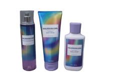 Bath & Body Works Kaleidoscope 24 Hour Ultra Shea Body Cream Mist Lotion