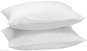 """2 x CUSHION PADS 16 18 20 22 24"""" HOLLOW FIBRE INNERS INSERTS FILLERS SCATTERS"""