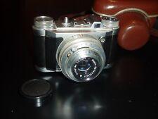 """""""Tested Camera"""" Vintage Altix 4 Pentacon Camera"""
