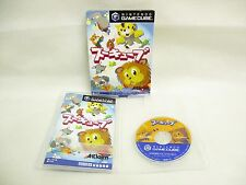 ZOO CUBE Zoocube Game Cube Nintendo Japan Game gc