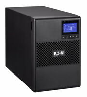 Eaton 9SX 9SX700 700VA 630W 120V Online LCD Tower UPS Back Up