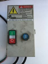 EEC Controls Switch