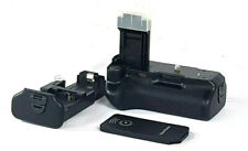 Battery Grip Canon  EOS 450D/500D/1000D + Infrared Remote + Li & AA Battery Kits