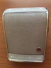 Motorola TZ710 Roadster 2 Wireless Bluetooth Car Speaker UNIT ONLY