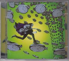 Time Machine - Joe Satriani  ( 2CDS )