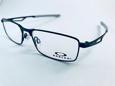 New Auth Oakley Eyeglasses OY 3001 0447 Barspin XS matte midnight w pouch