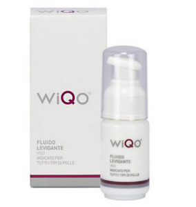 WiQO Smoothing Fluid - 30ml