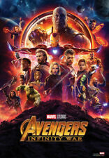 Jigsaw Puzzles 1000 Pieces Marvel Avengers Infinity War collection I