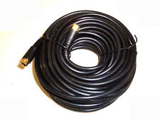 Steren 255-208 50'FT SVIDEO S-Video Cable for TV/LCD/Projector