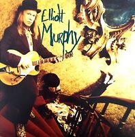 Elliott Murphy CD Single Stolen Car - Promo (EX+/M)