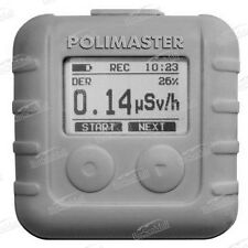 Polimaster PM1610 Continuous and Pulse X-Ray and Gamma Radiation Detector