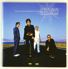CD - The Cranberries - Stars: The Best Of 1992-2002 - A4081
