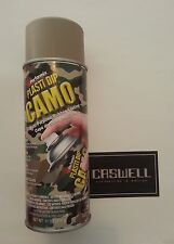 Camo Tan - Performix PLASTI DIP Spray - AEROSOL 311 gm plastidip