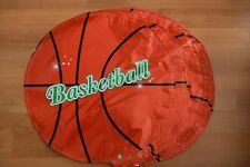 "10 PCs Balloon Mylar18"" Basketball Mylar Foil Party Birthday Supplies Decoration"
