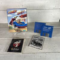 Power Drift A Activision Game for the Commodore Amiga tested & working