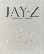 Jay Z : The Hits Collection Vol.1 (Deluxe, Diamond Edition) Rare!!!