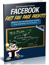 Facebook Marketing Secrets & Bonus 10 marketing online ebooks Resell rights Pdf
