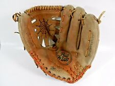 "MacGregor Big Mac Baseball Softball Glove 13"" KS4B Right Hand Spiderweb"