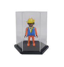ACRYL DISPLAY CASE FÜR FIGUREN BIS 10 CM / PLAYMOBIL, SKYLANDERS, STAR WARS