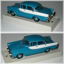 1960 FB Holden Special Sedan 1/43 Scale TRAX TR20
