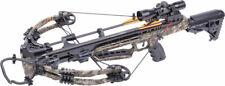 Centerpoint Crossbow Kit Mercenary 390fps God's Country Axcm190Gck