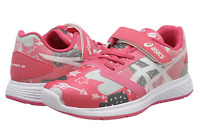 Asics Patriot 10 PS Trainers Asics Girls Childrens Running Fitness Gym Trainers