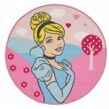 Disney Princess Floor Mat Ebay