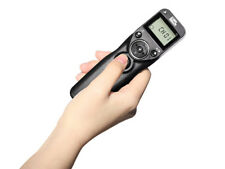 PIXEL T3/DC2 Wired Timer Shutter Remote Control for Nikon D3100 D3200 D3300 D90