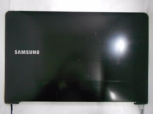SAMSUNG RC710 NP-RC710 GENUINE LCD TOP LID REAR BACK COVER BA75-02832A   -343