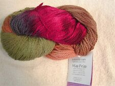 Schaefer Yarns  -MISS PRISS- 100%  Merino Wool - GERTRUDE EILON -280 yards
