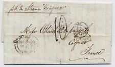 French Worldwide Postal History Stamps