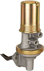 Herko Mechanical Fuel Pump BM6523 For Edsel Ford Mercury Caliente Capri 55-69