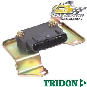 TRIDON IGNITION MODULE FOR Mitsubishi Lancer CB (GSR) 09/90-09/92 1.6L