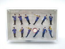 More details for preiser figures 10600 db musical band - oo/ho - new & boxed