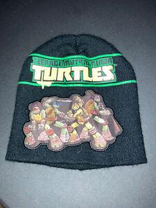 teenage mutant ninja turtles beanie