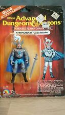 Vintage LJN TSR Dungeons And Dragons STRONGHEART MOC 1983