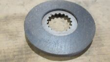 CASE G13019 BRAKE DISC GENUINE OEM                                           W5