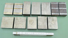 """6 /""""X6/"""" Magnetfutter Bearbeitungswerkzeug Inspektion Hochpräzise 150x150mm"""